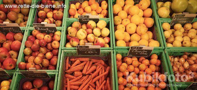 Obst-Gemuese